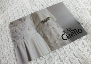Matching Bridesmaids dresses by Lola Cuello!